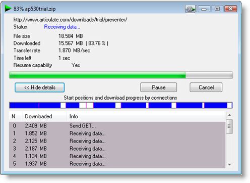 Internet Download Manager v5 17 5 Full.rar