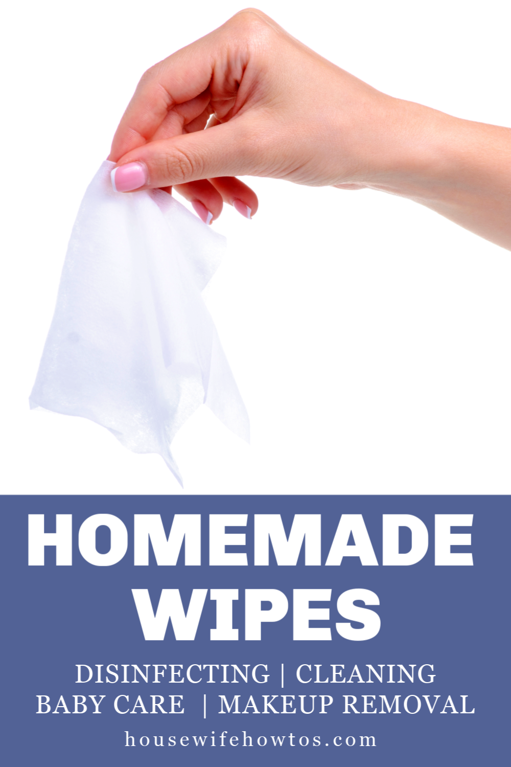EFFECTIVE, fast and easy recipes to make homemade