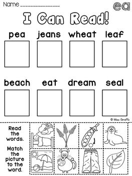 Pin on @skool-- ELA (PreK-2) and ELL