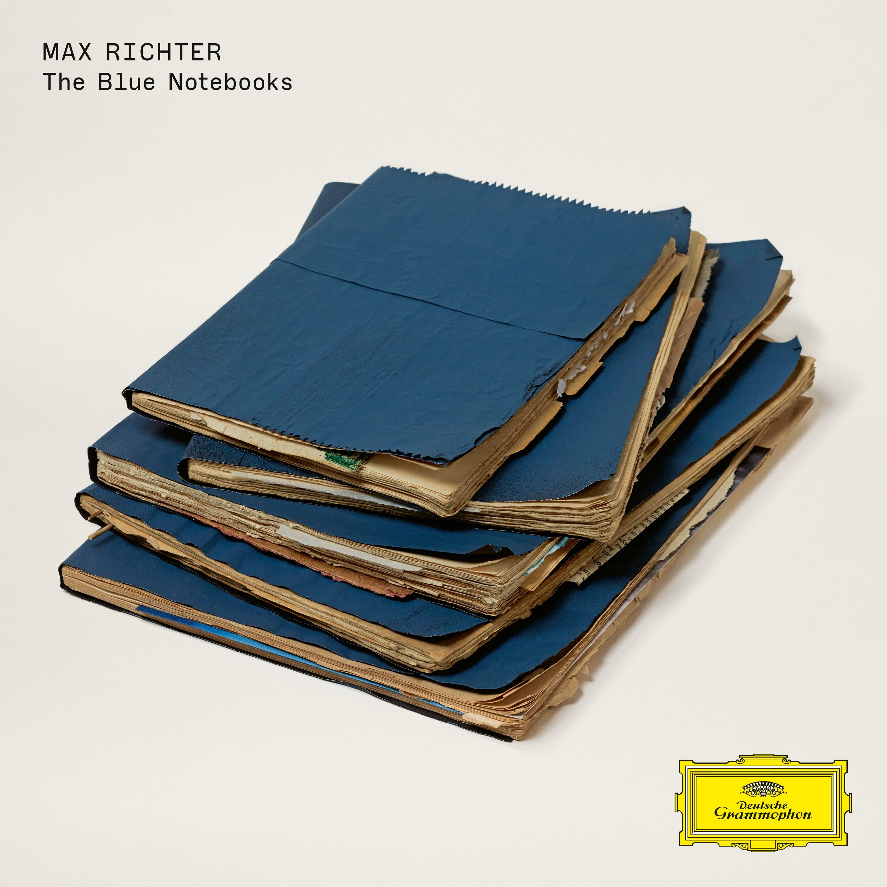 Max Richter Announces Blue Notebooks Anniversary Reissue With New Music And Remixes Dr Wong Emporium Of Tings Web Magazine Max Richter Classical Music New Music