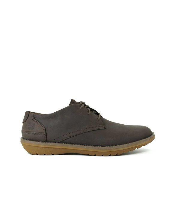 Zapatos TIMBERLAND marrón 5953: