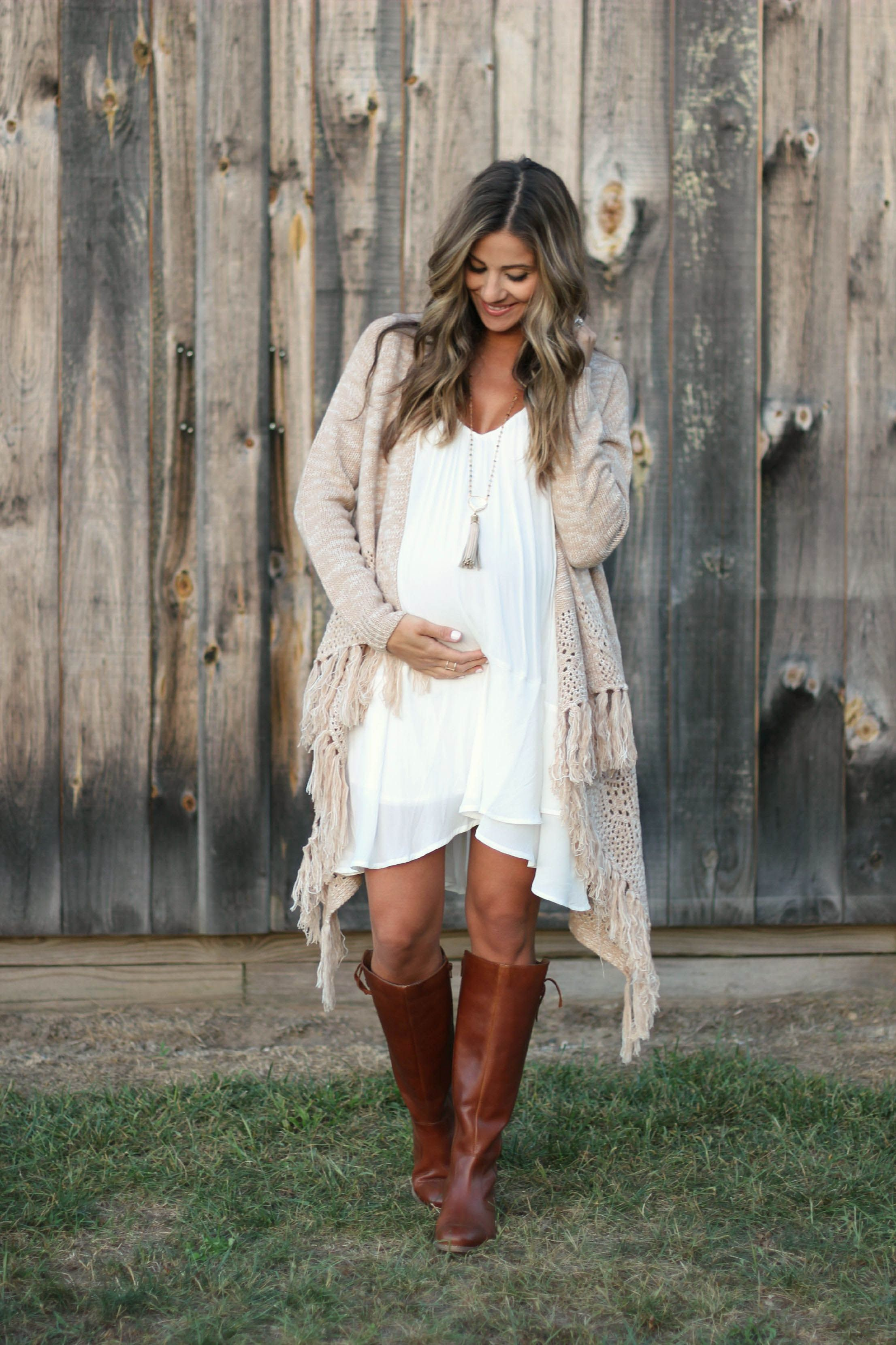 Style // Fall Riding Boots and Who Wore it Best? - Lauren McBride