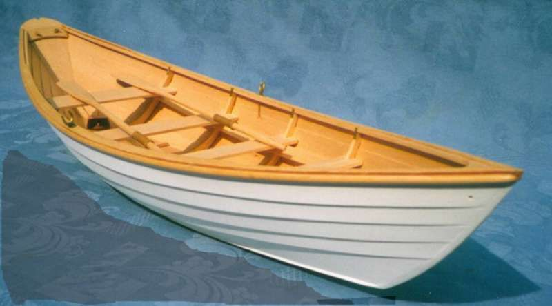 Dory boats plans | Wooden boat plans, Wooden boat kits ...