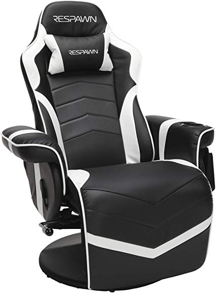 RESPAWN900 Racing Style Gaming Recliner