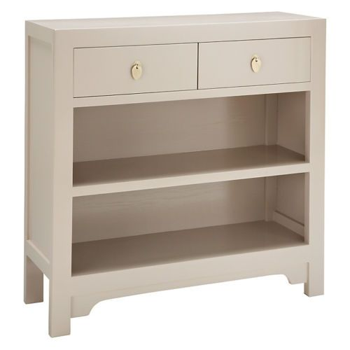 John lewis chinese collection iris small bookcase oyster for John lewis chinese furniture