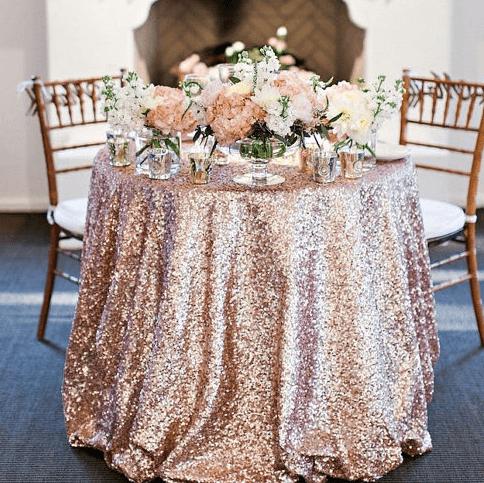 Rose Gold Wedding Theme Google Search