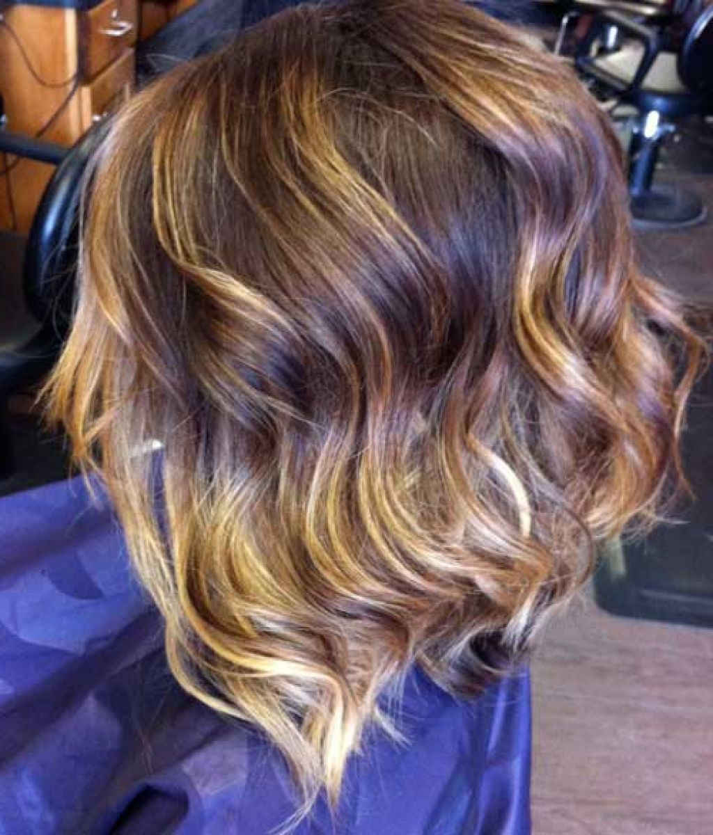 Ombre hair color on short hair hairstyles trend ombre hair