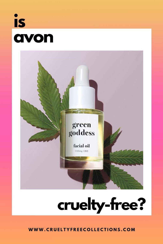 Is Avon CrueltyFree? Makeup & Skincare in 2020
