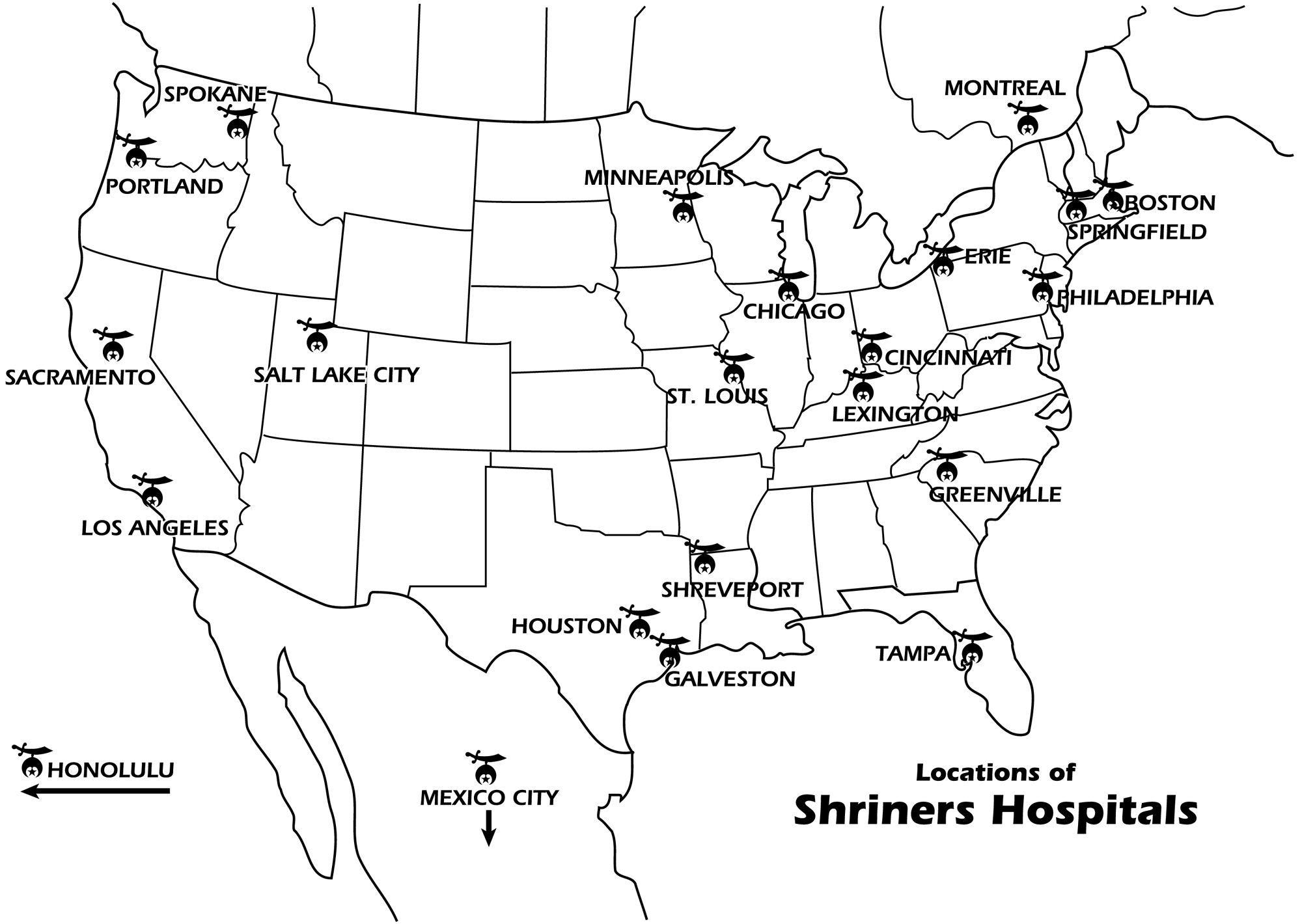Shriners kids shriners hospitals kids clowns tribute shriners kids shriners hospitals kids clowns tribute pinterest buycottarizona