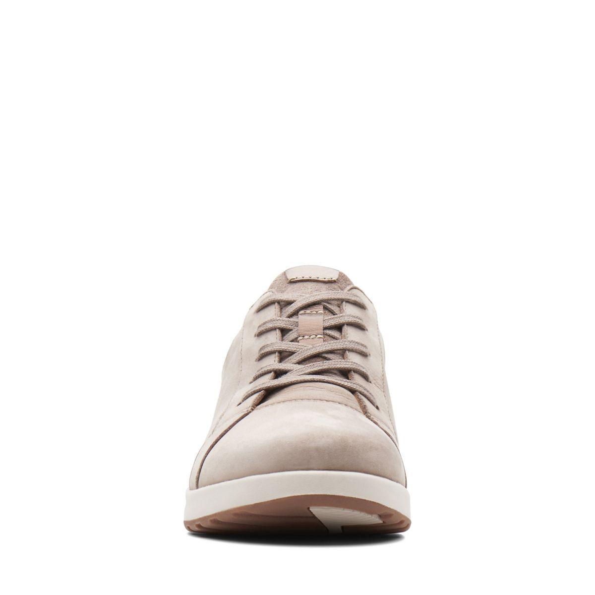 8d34d1fb0 Clarks Un Adorn Lace - Womens Shoes Pebble 11 E (Wide)  womenshoes ...