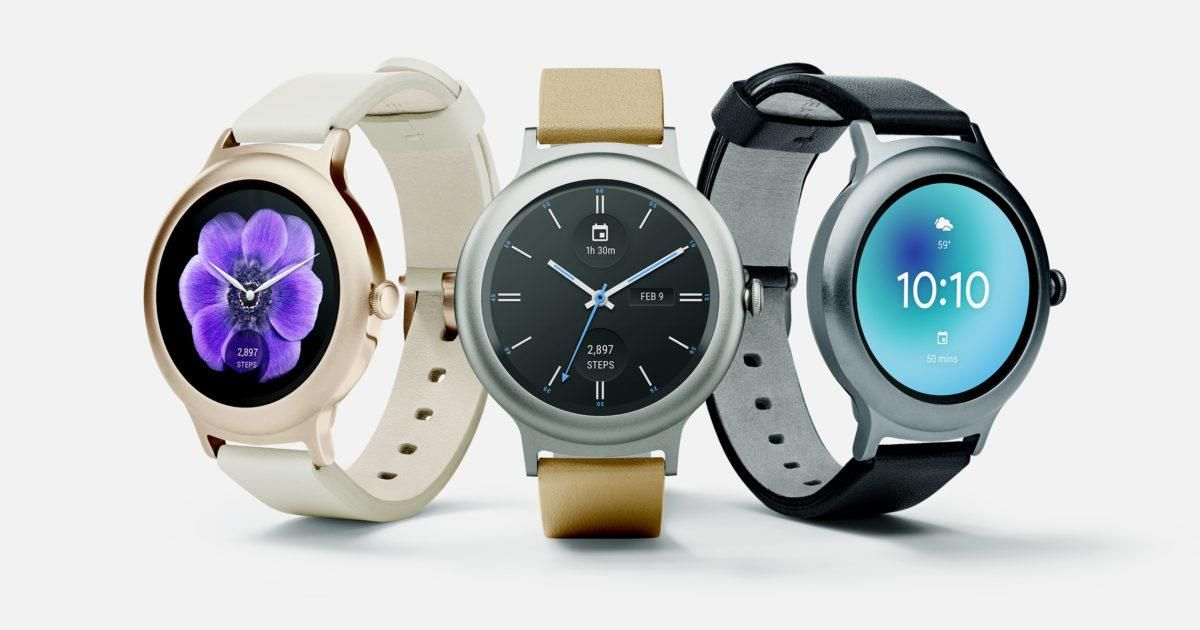 Android Wear 2.0 is here! Here are 10 of the best new