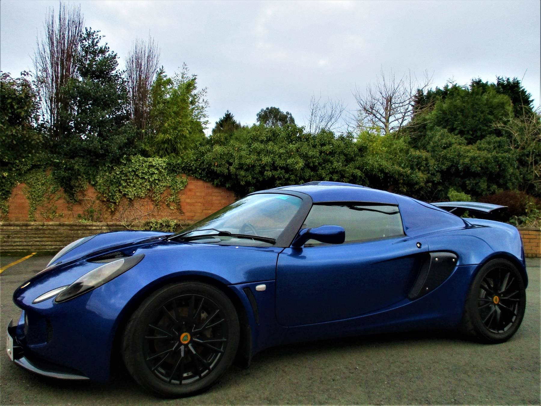 Used 2006 Lotus Exige S2 16v Touring For Sale In Worcestershire