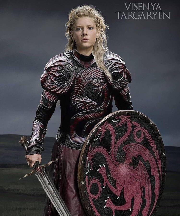No Spoilers Kathryn Winnick As Visenya Targaryen Music Indieartist Chicago Katheryn Winnick Game Of Thrones Game Of Thrones Fans