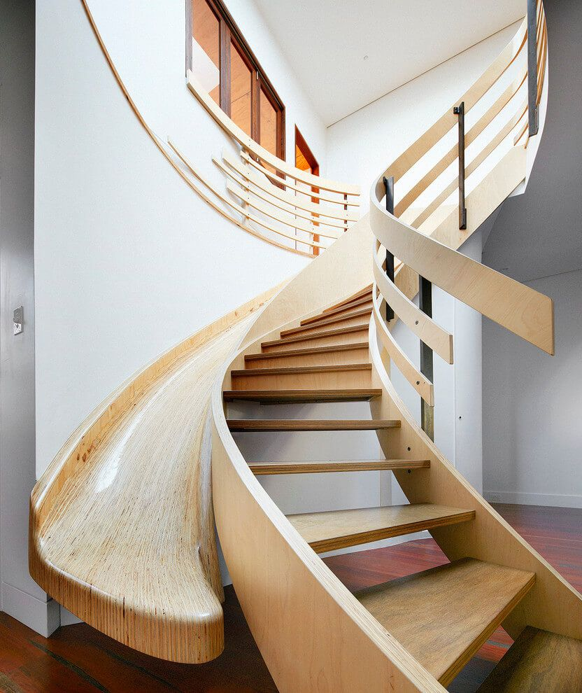 Inspirational Stairs Design: 78 Staircase Design Ideas With Plenty Of Decorating