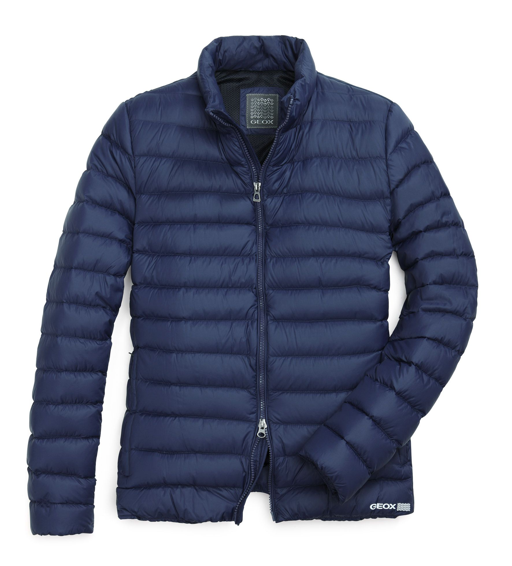 GEOX Man Quilted Jacket
