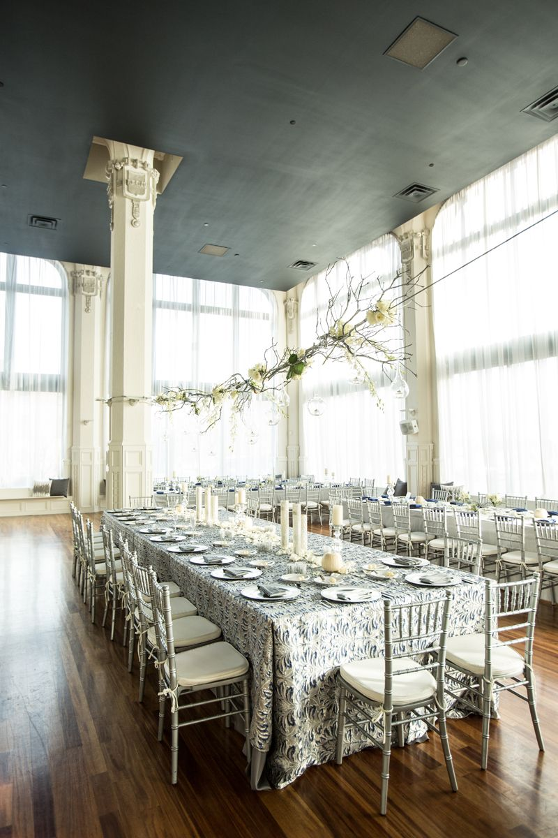 Lumen Private Event Space - St. Louis, MO - Wedding - Reception ...