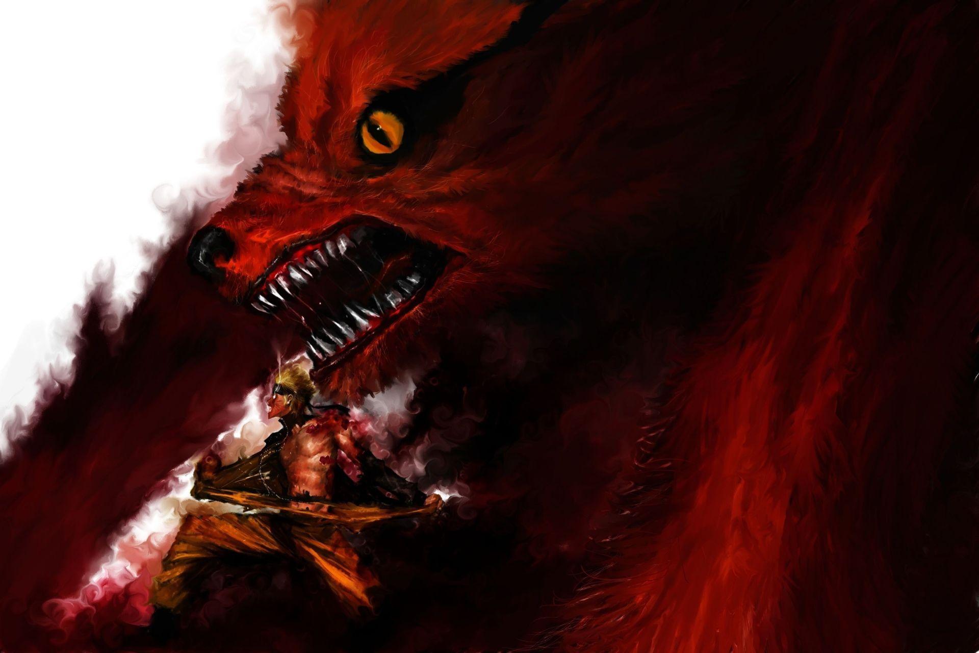 Great Wallpaper Naruto Fox - d335d53da5299d970f3080bf6e39f386  Image_182221.jpg