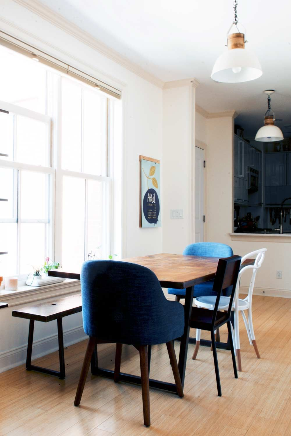 The Roaming Kitchen Couple Settles Down in Jersey City, on ...