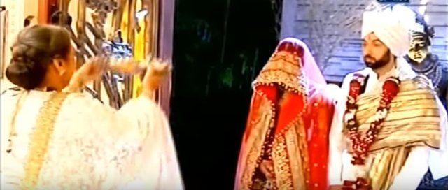Ishqbaaaz Written Update Nov 30th Shivika Wedding