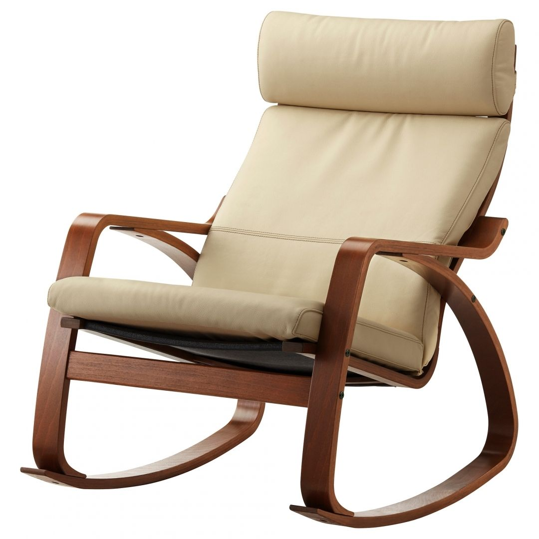 Gorgeous Most Comfortable Rocking Chair Furniture For Home Décor Consept From Design