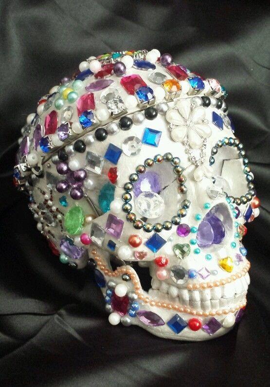 Skull, Ebay