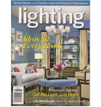 magazine lighting gratuit quebec echantillons gratuits