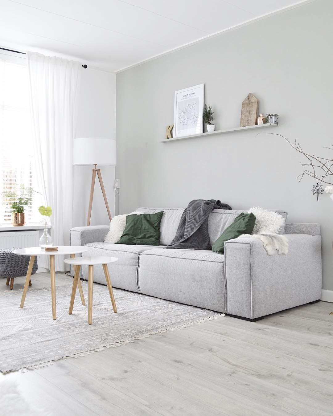 Interior Design Of Living Rooms Draven Made 9 Ideas For That Blank Wall Behind The Sofa
