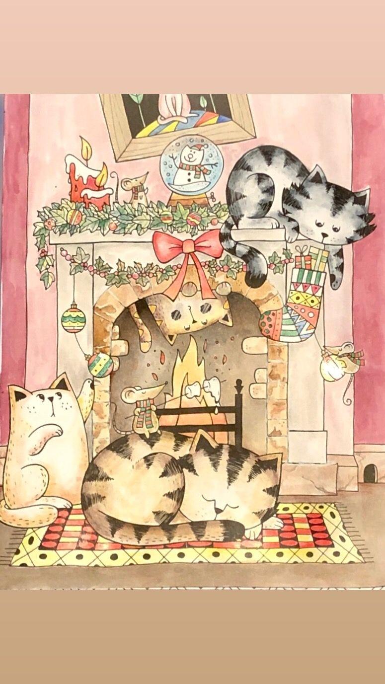 Идея от пользователя Нинест Neyt на доске «котики ...
