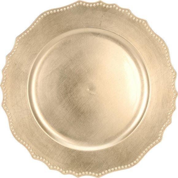 DEKOTELLER - Tischdekoration - Geschirr \ Bestecke - Küchen, Essen - geschirr modernen haushalt