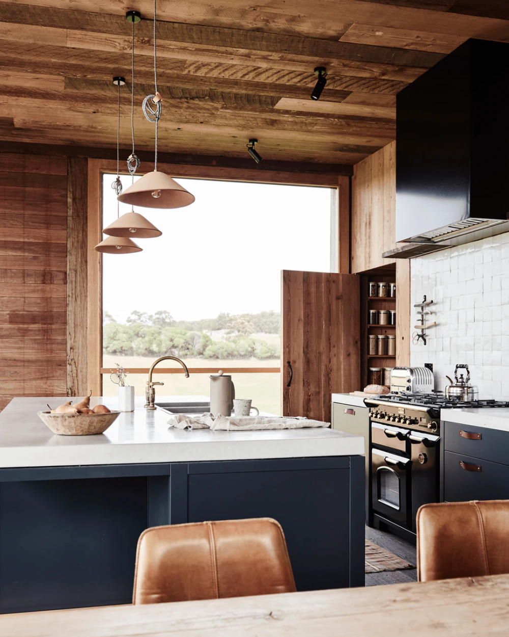 Photo of Home Gallery: Wooden house with relaxed luxury | Mainlifestyle