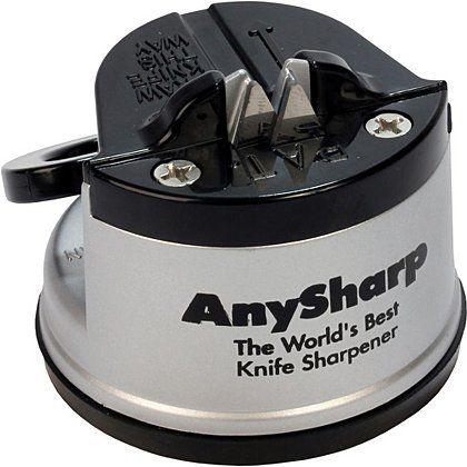 Anysharp Knife Sharpener Knife Sharpening Sharpening
