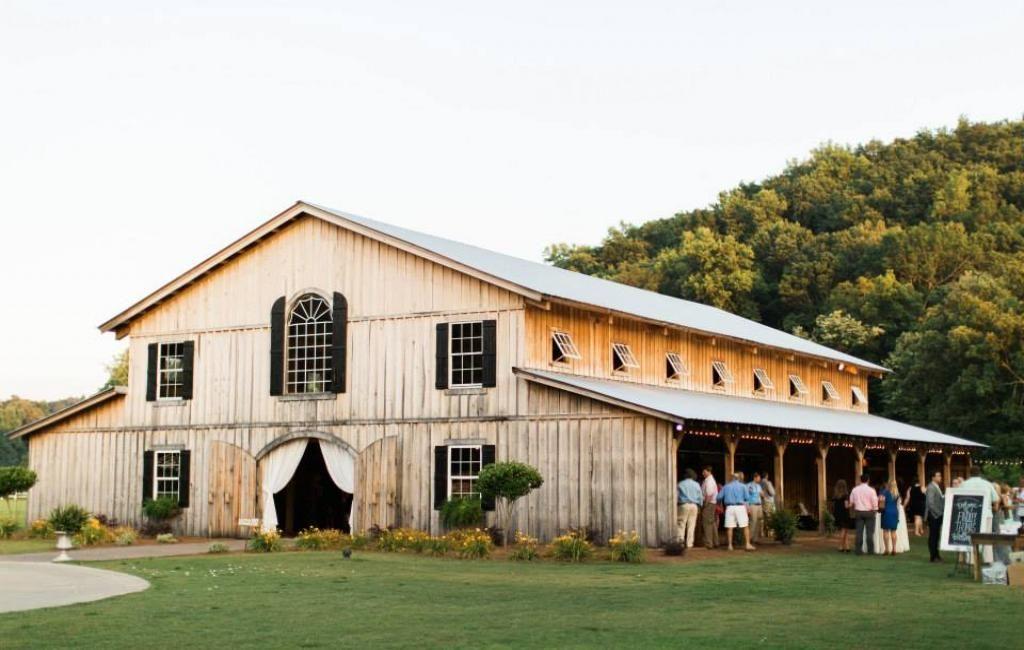 Barn Weddings | SouthWind Plantation | Wellington, Alabama ...