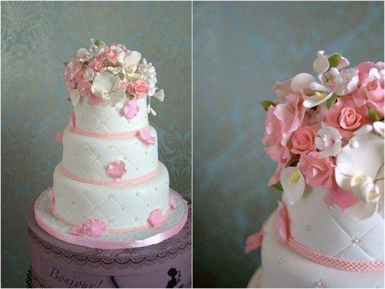 Cool Wedding Cakes, Wedding