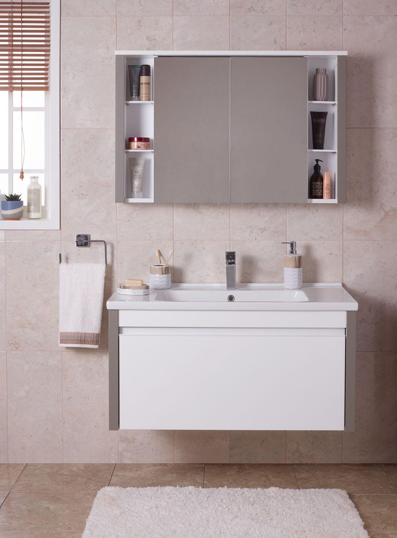 Banyo Dolap Ilham Cozum Banyodolabi Koctas Ayna