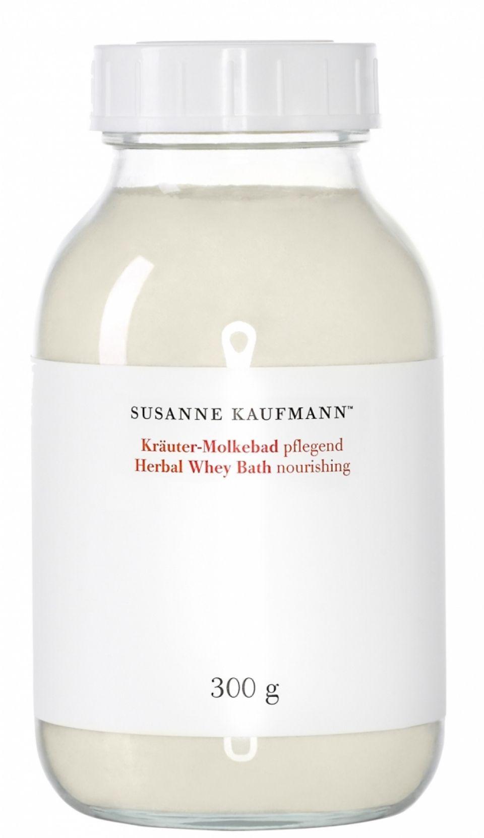 Herbal Whey Bath nourishing - Susanne Kaufmann organic treats