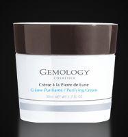 Gemology - Crème à la Pierre de Lune