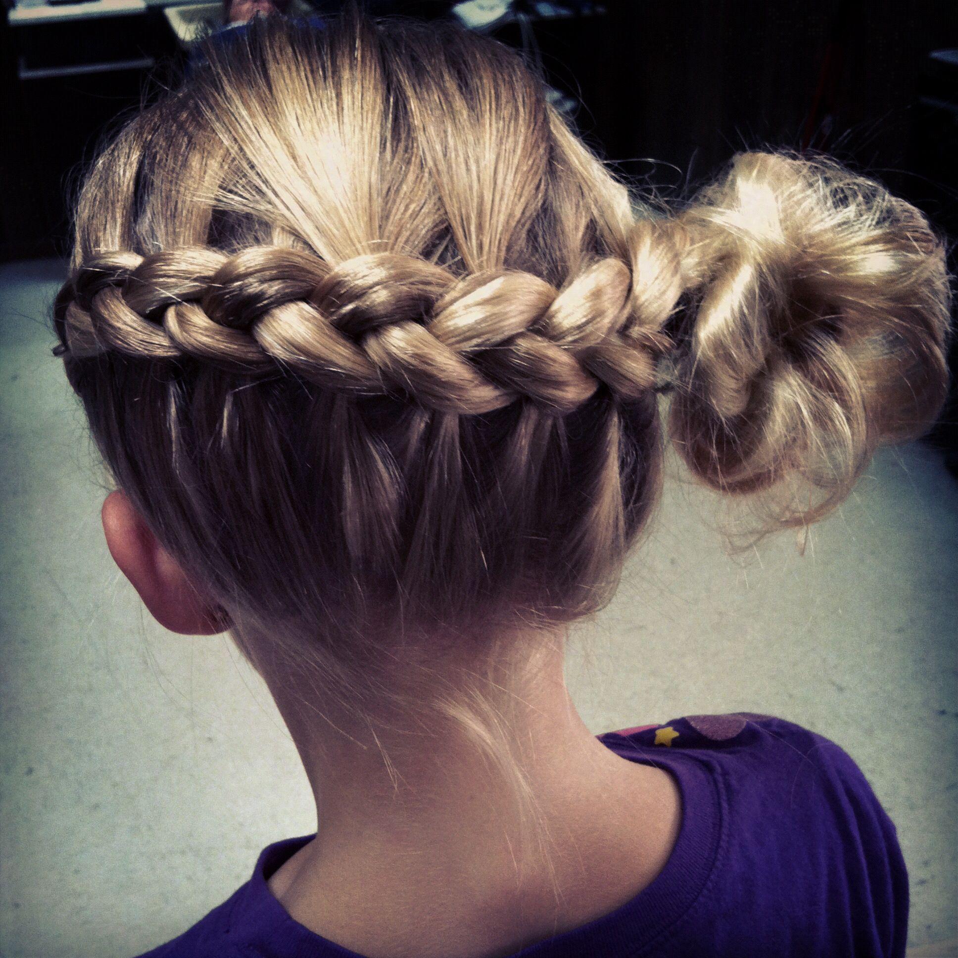 visible braid!(: