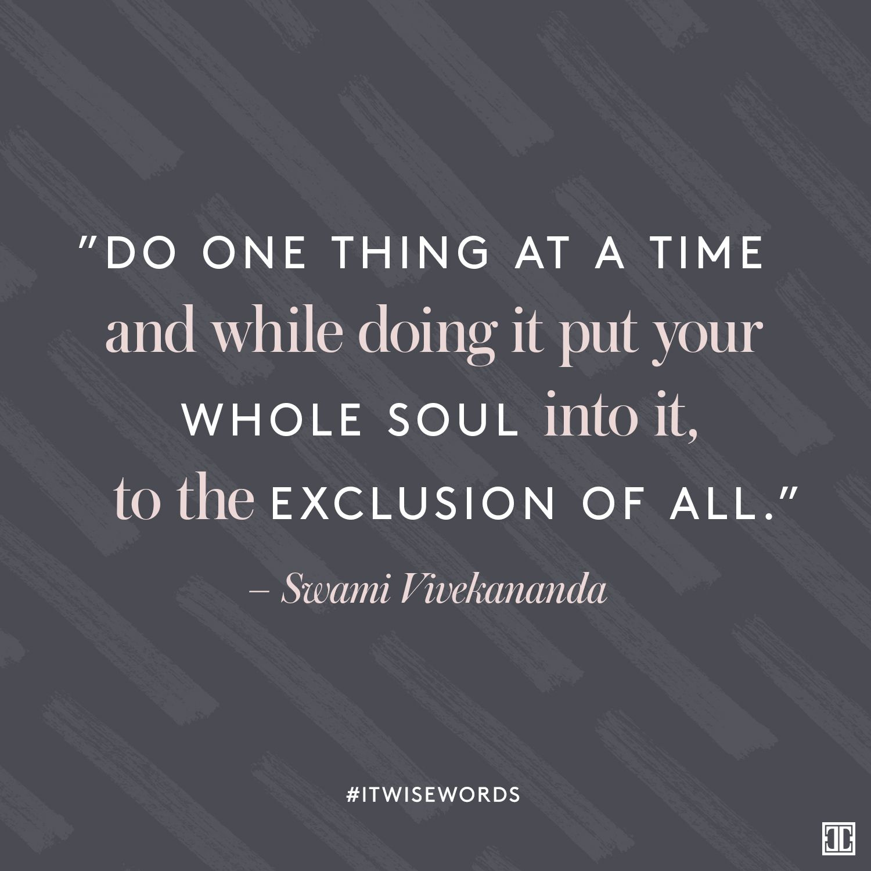 Wisewords From Swami Vivekananda Motivationinspiration Wise
