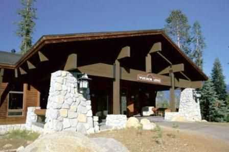 Where To Stay In Sequoia Wuksachi Lodge Review National Park Vacation Destinations And