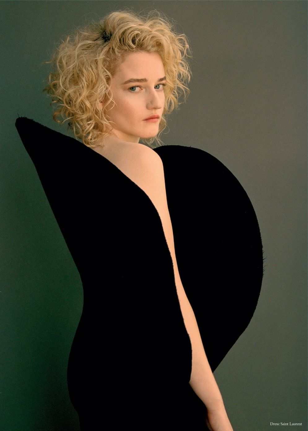 Watch Julia Garner video