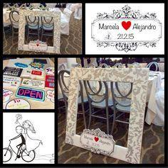 marco fotos bodas de plata
