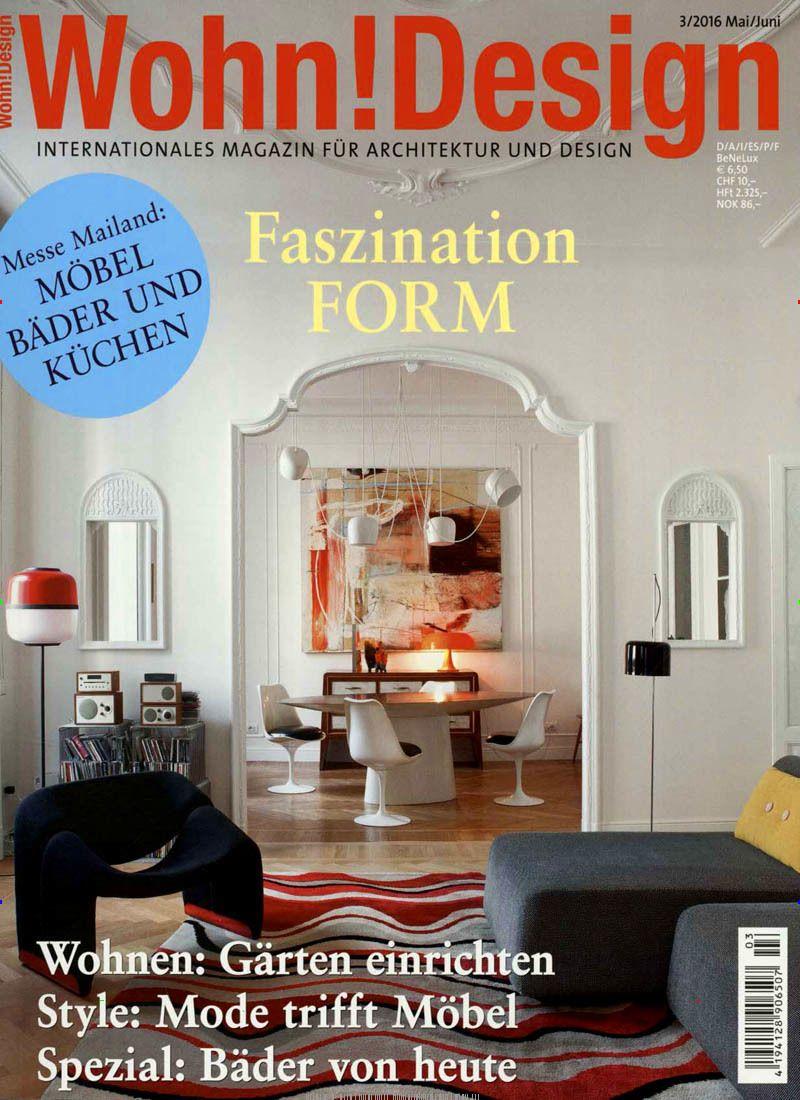 Popular Wohn Design Abo und Geschenkabo