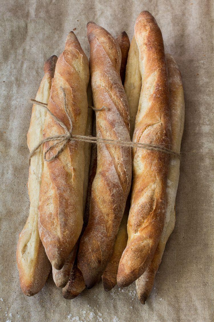 Best 25 Baguette Bread Ideas On Pinterest Baguette