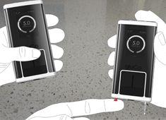 Smartphone Diabetes Management