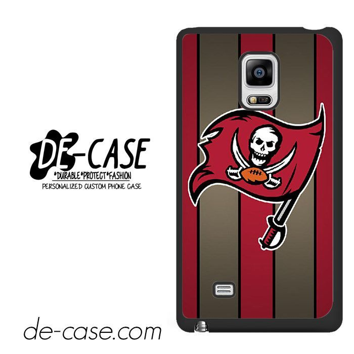 Tampa Bay Buccanneers DEAL-10444 Samsung Phonecase Cover For Samsung Galaxy Note Edge