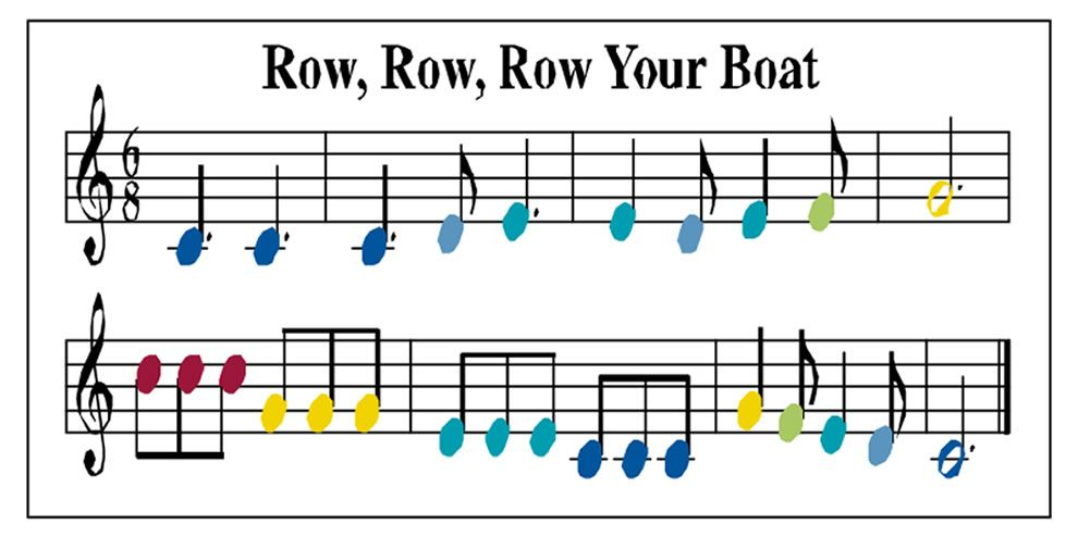 Kids Xylophone Sheet Music – Kids Matttroy