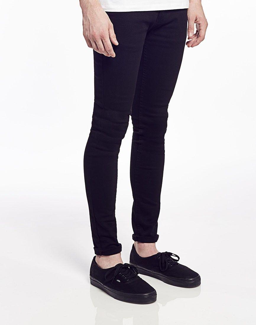 super skinny jeans for men - Jean Yu Beauty