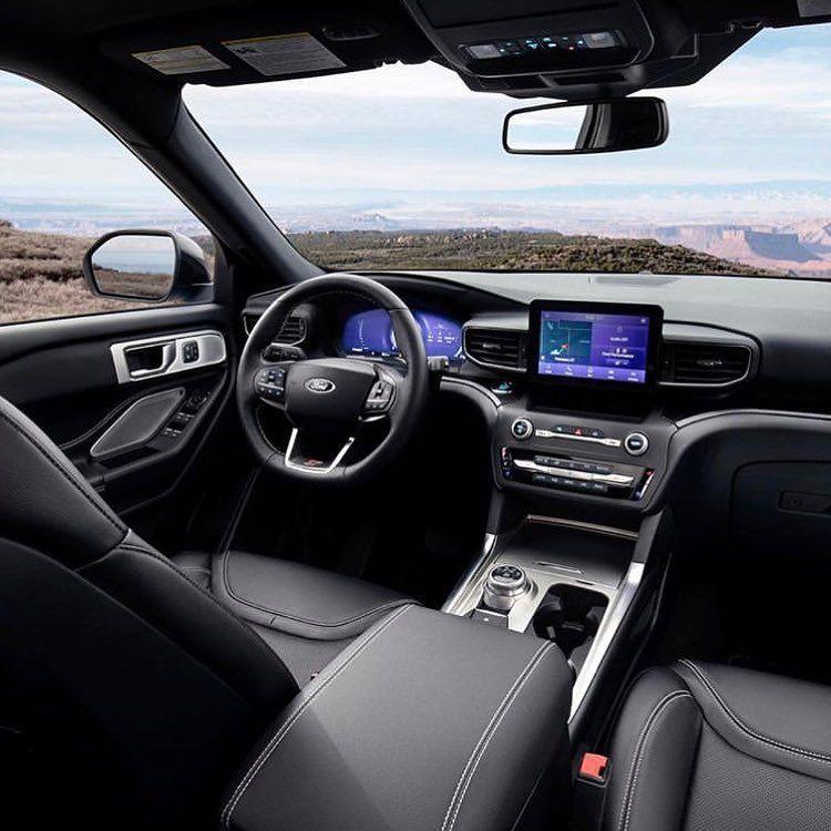 New Ford Trucks Cars Vans Suvs For Sale Edinburg Mcallen Tx
