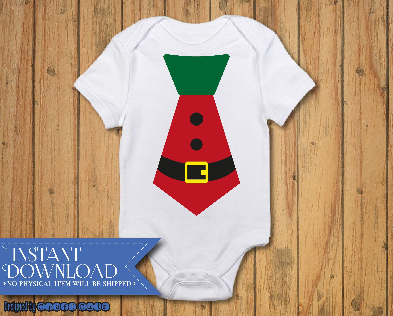 Christmas Tie.Christmas Tie Svg Santa Belt Svg Christmas Cut File