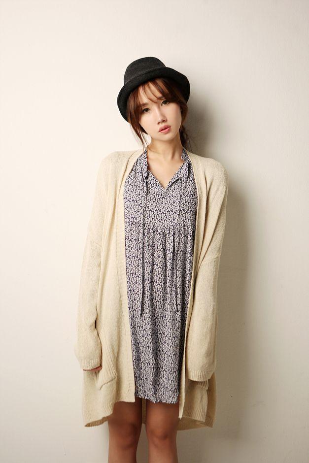 japanese zakka clothing style -